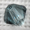 CRYSTALLIZED™ 5328 Xilion INDIAN SAPPHIRE (217) 6mm, 360