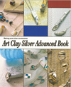 Artclay Silver Advanced Book