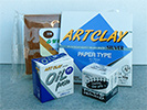 Art Clay Extras & Sets