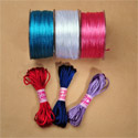 ⌀ 1.5 mm satin cords