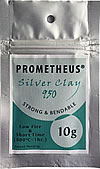 Prometheus® Silver 950 Clay, 10 g