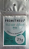 Prometheus® Silver 950 Clay, 25 g