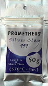 Prometheus® Silver 999 Clay, 50 g