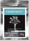 Prometheus™ White Bronze Clay 200g