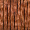 Paracord brown, 2mm, 50m