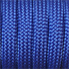 Paracord 550 blau, 2x4mm, 4m