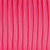 Paracord fuchsia red, 2mm, 50m