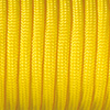 Paracord yellow, 2mm, 50m
