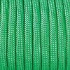 Paracord green, 2mm, 50m