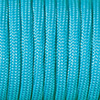 Paracord turquoise, 2mm, 50m