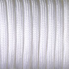 Paracord white, 2mm, 50m