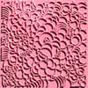 Texture Mat - Bubbles - 90x90 mm