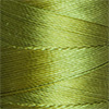 Altin Basak crochet thread olive green, 25g, ca 300m