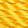 bead yarn (no. 5) dark yellow