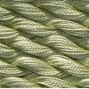 bead yarn (no. 5) light green